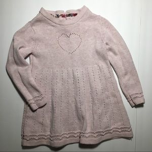 24M Tommy Bahama Girl's Knit Dress